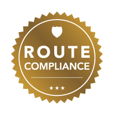 Route Compliance Shield
